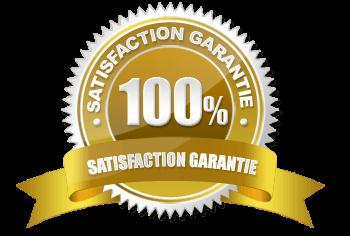 Satisfaction Garantie à100% avec soumission assurance lameilleureprime.ca